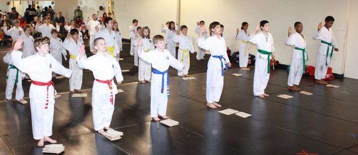 Arts For Fitness Taekwondo